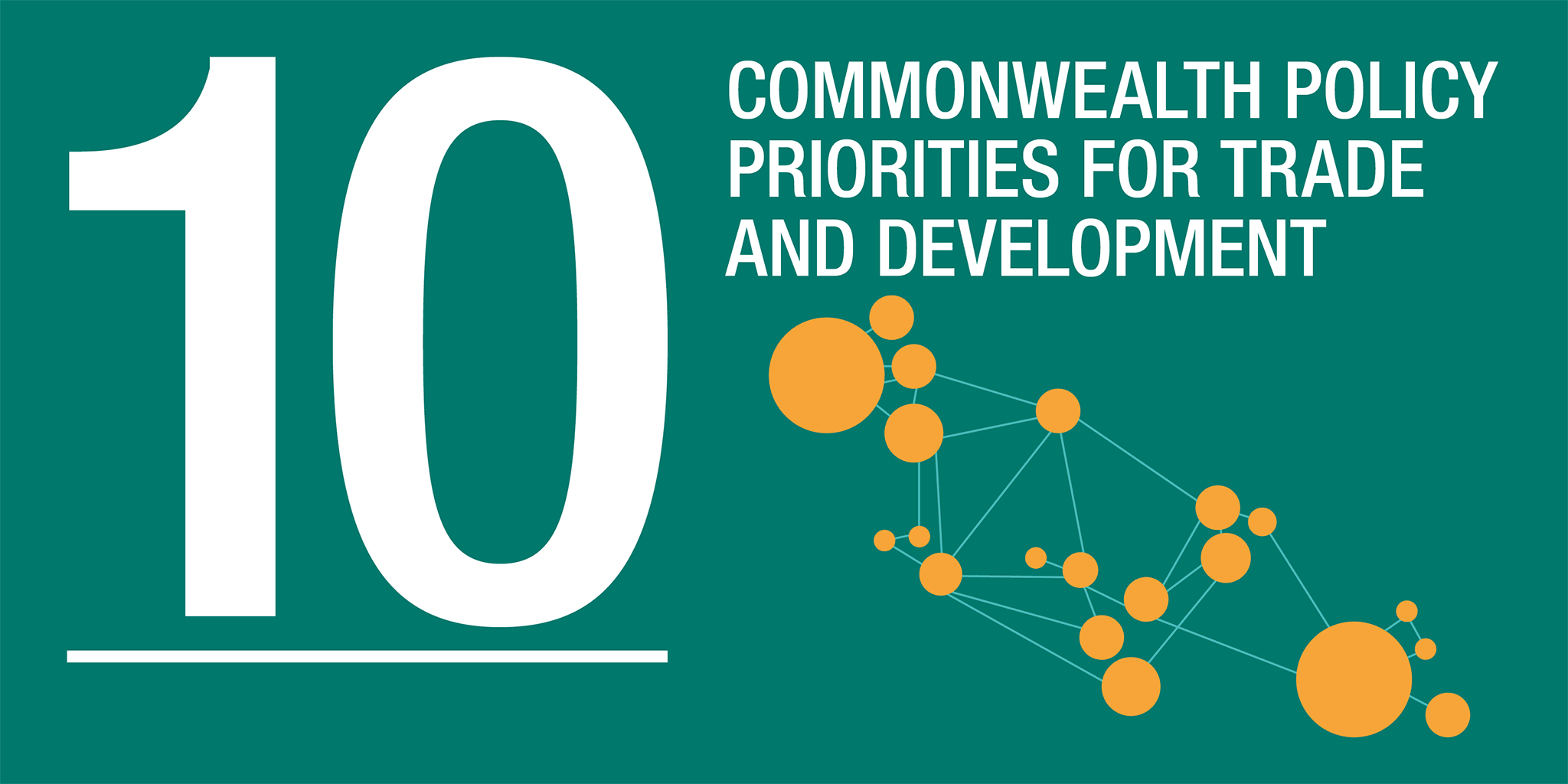 10 Commonwealth policy priorities for trade and development