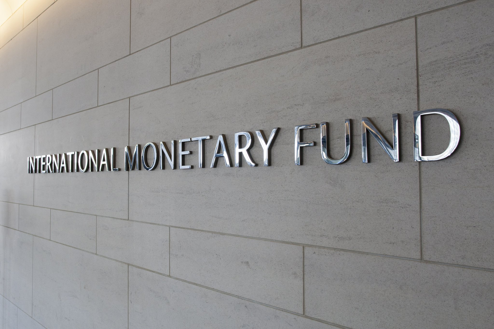 The International Monetary Fund in Washington, D.C. Photo: World Bank Photo Collection (CC BY-NC-ND 2.0)