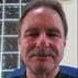 Portrait of Mick Foster