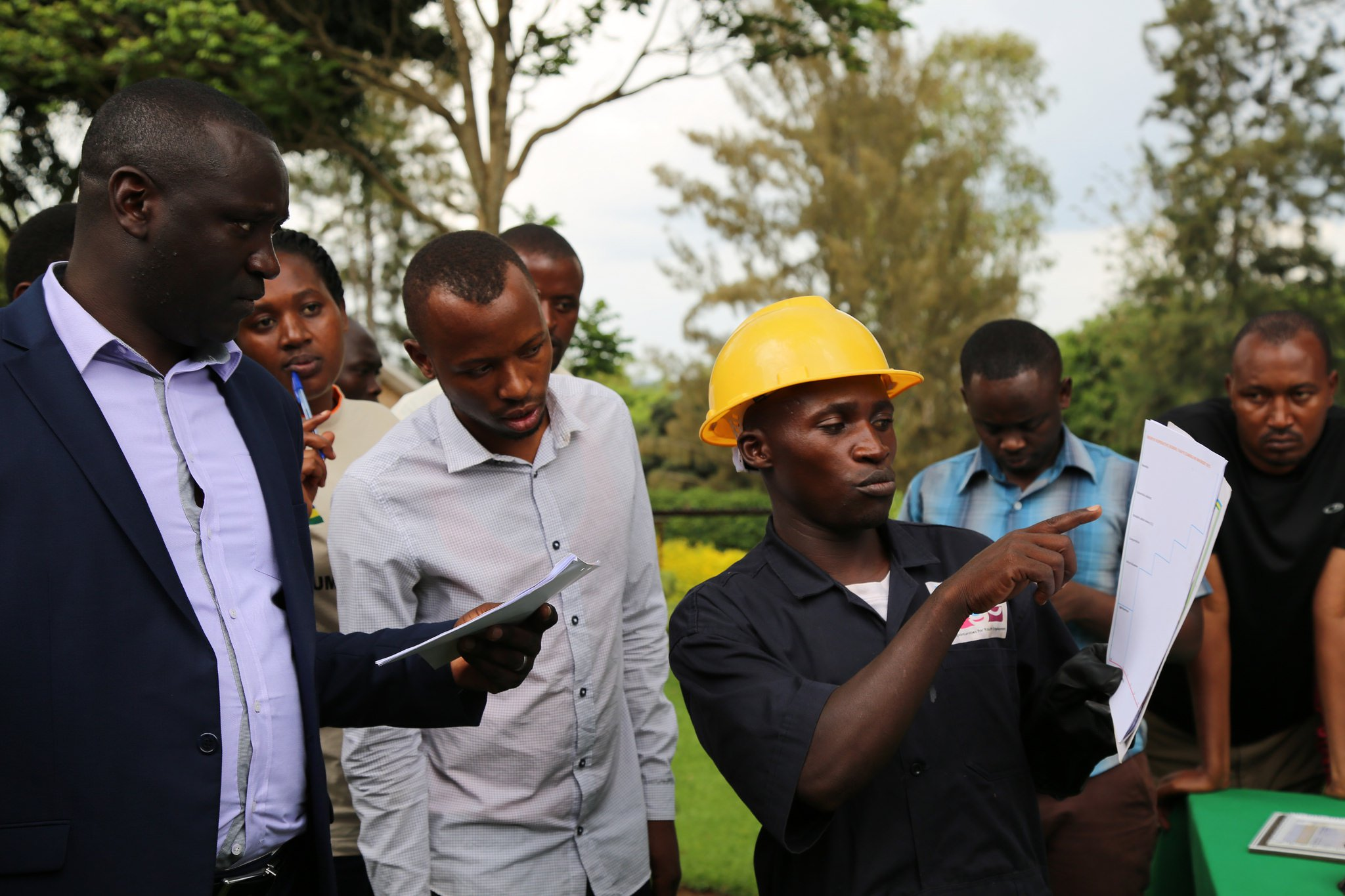 Rwanda Green Fund Sponsored Youth Connekt Awards - Eastern Province. Photo: Rwanda Green Fund/Flickr (CC BY-ND 2.0)