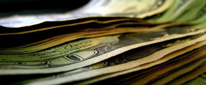 Cash Money. Photo: Andy Thrasher, CC0 1.0.