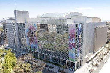 World Bank Group Headquarters, 2018
