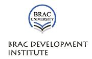 BRAC Development Institute