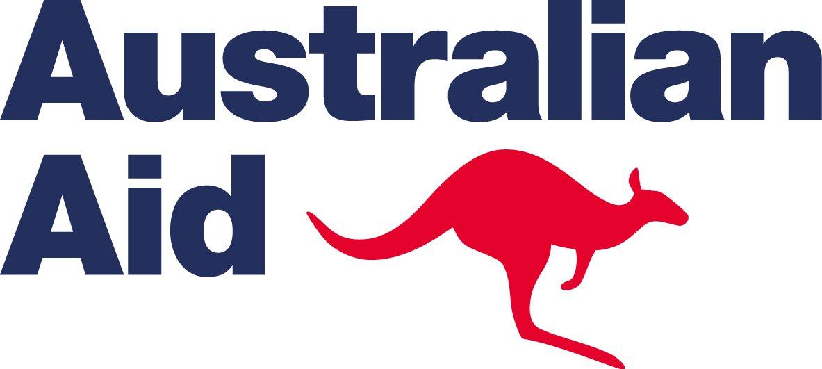 Australian Aid Identifier colour