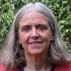 Portrait of Sheila Page
