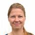 Portrait of Maren Duvendack