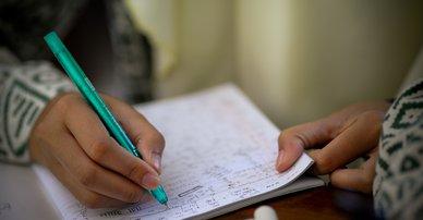Madrasah Education Development Project in Indonesia