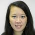 Portrait of Josephine Tsui