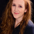 Portrait of Amberley Barrington-Peek