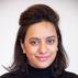 Portrait of Amina Khan