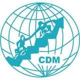 Centre for Development Management (CDM) Logo