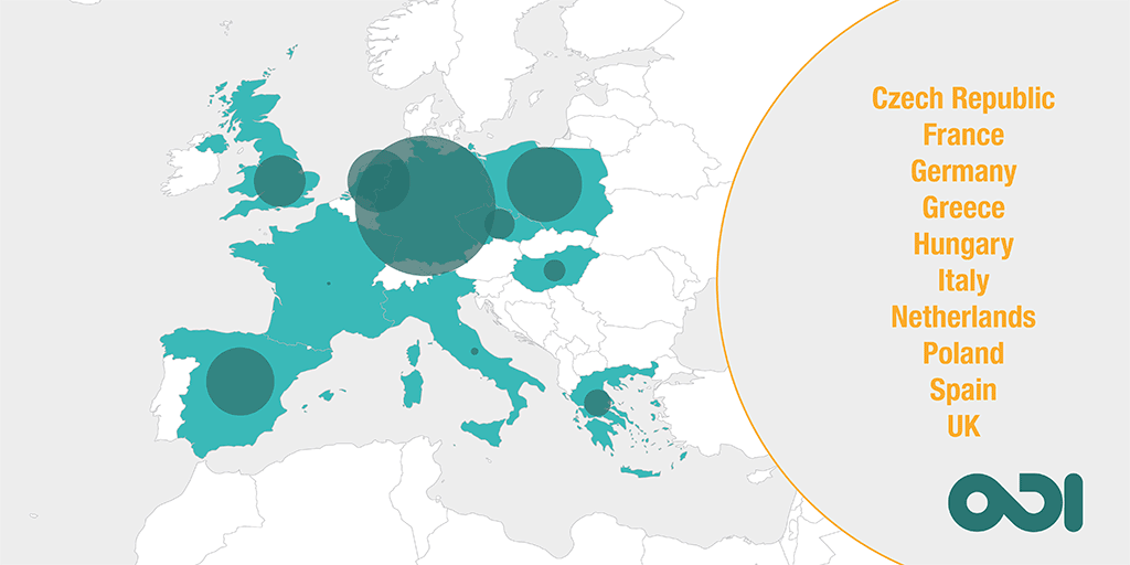 Infographic: coal subsidies in Europe (gif)
