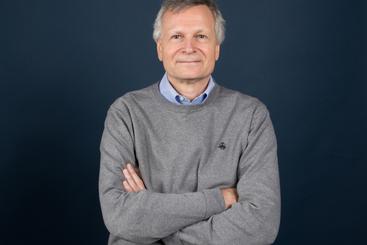 Prof. Dani Rodrik