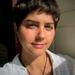 Portrait of Emilie Tant