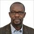 Portrait of Frederick Golooba-Mutebi