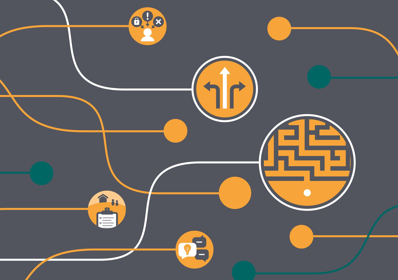 Adaptive management links
