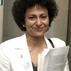 Portrait of Irene Khan