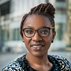 Portrait of Kathryn Nwajiaku-Dahou