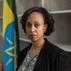 Portrait of Lia Tadesse