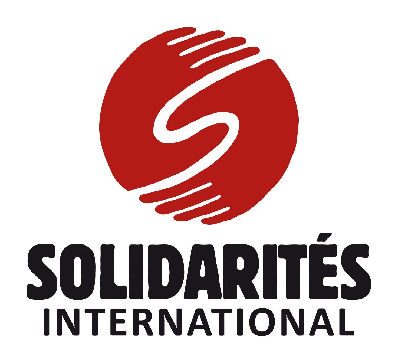 Solidarites International LOGO