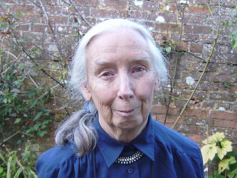 Mary Tiffen
