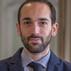 Portrait of Matteo Villa