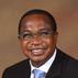 Portrait of Mthuli Ncube