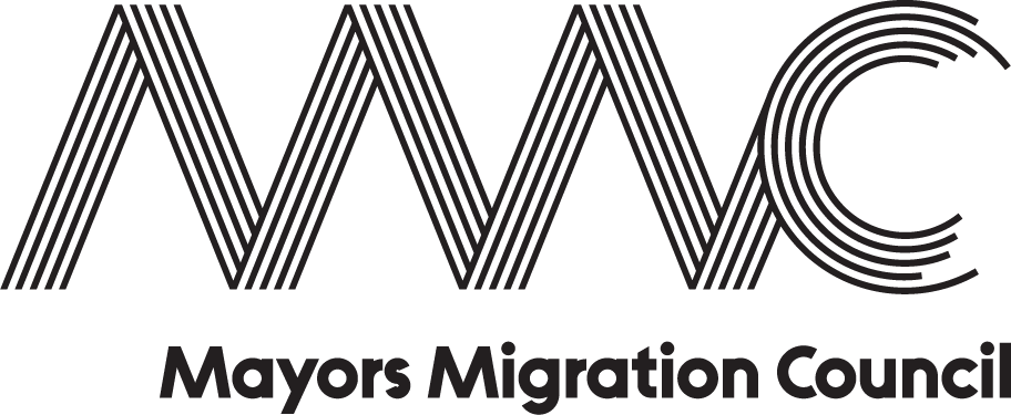 Mayors Migration Council Logo