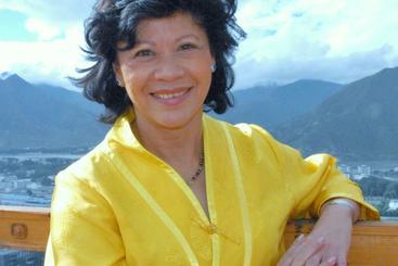Noeleen Heyzer