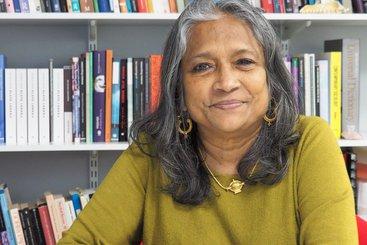 Naila Kabeer