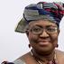 Portrait of Ngozi Okonjo-Iweala