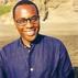 Portrait of Onyekachi Wambu