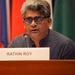 Portrait of Rathin Roy