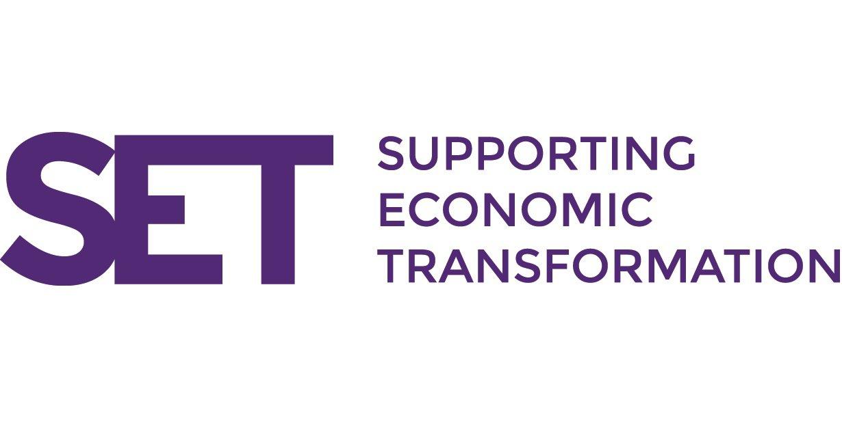 Supporting Economic Transformation