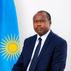 Portrait of Uzziel Ndagijimana