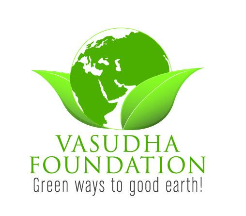Vasudha logo