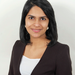 Portrait of Vidya Diwakar