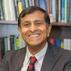 Portrait of Ganeshan Wignaraja