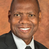 Portrait of Zweli Mkhize